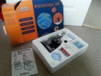 Kids Microscope Lab