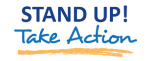 STAND UP AND MAKE A DIFFERENCE