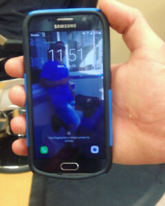 Samsung S6 like new for sell