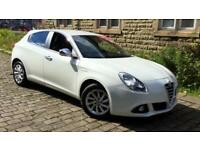 2016 Alfa Romeo Giulietta 1.6 JTDM-2 120 Business 5dr wi Manual Diesel Hatchback