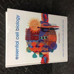 Essential Cell Biology. 2nd Edition