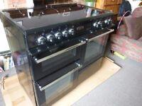 Range Cooker -Leisure, Cuisine Master 100