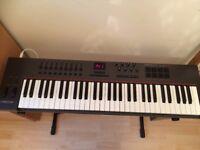 Sell Master Keyboard Nektar impact lx 61