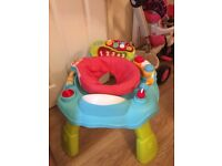 ELC baby playing station