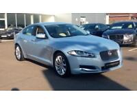 2015 Jaguar XF 2.2d (200) Premium Luxury Automatic Diesel Saloon