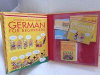 usborne internet linked german for beginners