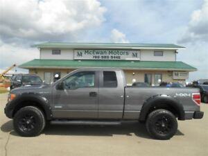 2013 Ford F-150 XLT Lifted Eco Boost