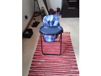 Lissi 3 in 1 dolls high chair