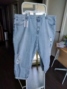 ASOS High Waisted Jeans Size 24