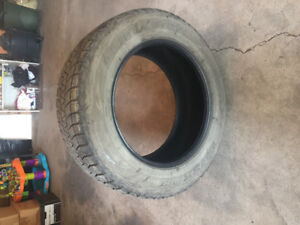 Bridgestone blizzak 275 60R20 and other Dodge truck accessories