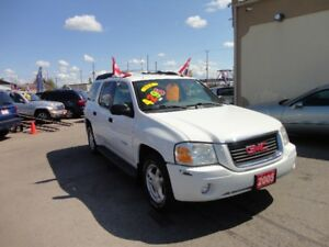 2005 GMC Other SLT SUV, Crossover E-TESTED & CERT