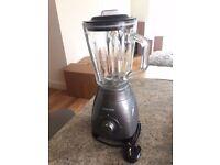 Salter 1.5L Glass Blender