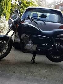 Sinnis SC 125cc 2016