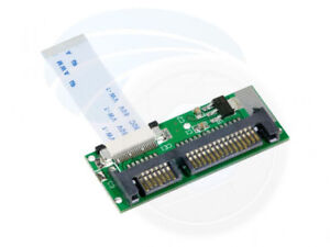 1.8 Inch ZIF CE SSD HDD to 7+15 Pin SATA Adapter Converter FFC