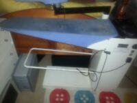 Stirovap Industrial Ironing board - For clothing studio