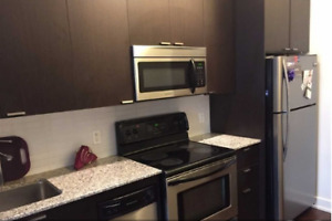 North York - Yonge & Sheppard: 1 BED fully furnished for rent