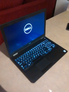 [MINT] Dell Precision 3510 Laptop with Windows 10 Pro