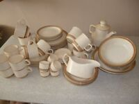 Dinner set ideal for ever day use