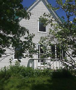 House for rent in St. Louis de Kent