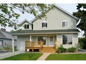 NICE HOME For SALE in High River **GREAT PRICE**CALL Today!