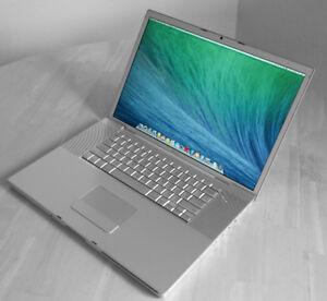 LIKE NEW MACBOOK PRO! 4 GB RAM! INTEL DUAL CORE! 160 GB HDD!