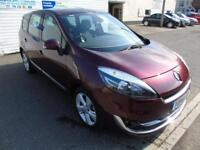 2012 62 RENAULT GRAND SCENIC 1.5 DCI DYNAMIQUE TOM TOM 7 SEATER