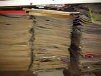 Beano Comics - Large collection -- please read the description --