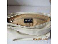 Ladies Large Leather TULA Handbag