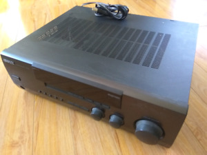 KENWOOD V-206 AMPLIFICATEUR