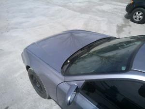 1999 Honda Prelude A/T