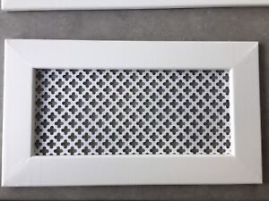 Custom Made Cold Air/Vent covers