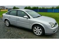 Vauxhall Vectra 1.8 5dr with Alloys. Looks and Drives Great. Mazda accord mondeo passat