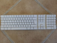 Apple Wireless Keyboard A1016 (2003)