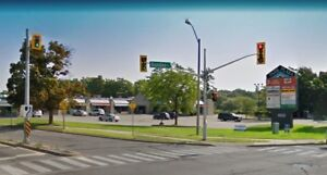 Multiple Units for Lease High traffic Intersection in Cambridge