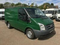 Ford Transit 2.2TDCi Duratorq ( 115PS ) 280S ( Low Roof ) 2010.25 280 SWB