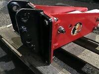 Takeuchi TKB 71 Hydraulic breaker