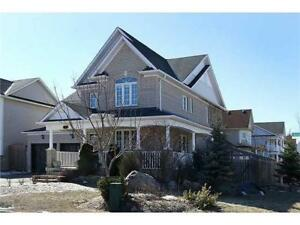 Stunning South Barrie 5 Bedroom Executive home...Outside oasis!
