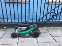 35 Classic Petrol Lawn Mower