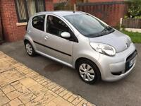 Citroen C1 1.0 i VTR 2009 spec 41k miles excellent car