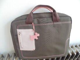 Radley Computor Bag Excellent Condition