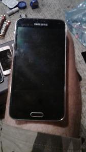 Samsung Galaxy 5 16gb