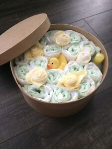 Perfect and Practical Baby Shower Gift