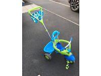 Children's Trike.