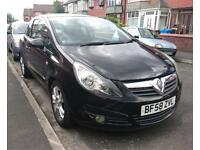 Vauxhall Corsa 1.2 SXI - 2008 - Freshly Serviced & MOT'd - 1 Previous Owner