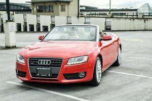 2011 Audi A5 2.0T Premium Plus (Tiptronic)
