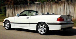1999 BMW M3 Convertible (E36 FULLY Restored)