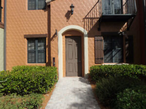 Naples, Florida - Ole @ Lely Resort 2 BR Ground Floor Condo
