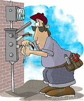 Skilled and affordable electrician available for ...