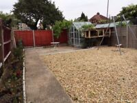3 bedroom very attractive house for rent in shirley