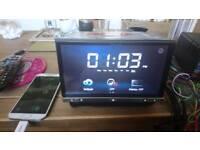 Pioneer sph-da100 appradio touch screen car head unit